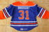 2016-17 Bakersfield Condors Jersey, Set 1 Away – Laurent Brossoit