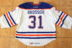 2016-17 Bakersfield Condors Jersey, Set 1 Home – Laurent Brossoit
