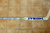 2008-09 Toronto Maple Leafs Game Used Stick #2 – Curtis Joseph – (Early Season Model)
